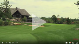 Planet Golf: Muskoka Bay Club